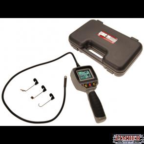 Видео ендоскоп за TNT монитор, 8 мм, (63215) - BGS technic.