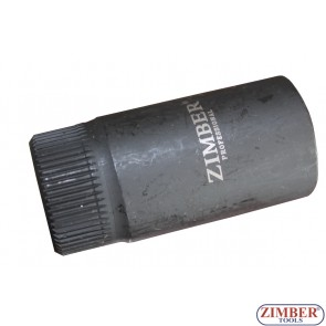 "Ключ за бренер 1/2"" Mercedes Benz  601/ 602/ 602.91/ 603/ 604/ 605/ 606/ 661/ 662 - ZIMBER-TOOLS .  (ZR-36MSSD12)"
