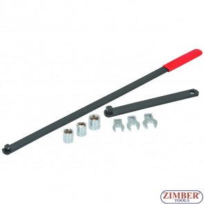 Ключ за обтяжни ролки на ремъци, ZR-36SBT05 - ZIMBER TOOLS