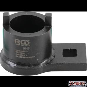 Инструмент за фиксиране на разпределителни валове Ford, Fiat 1.3L PSA Diesel (9146) - BGS technic