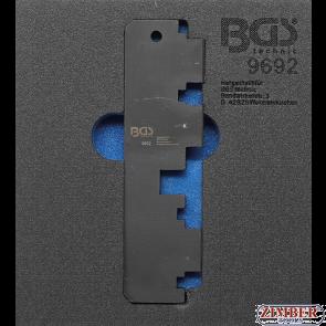Инструмент за зацепване разпределителния вал Ford 1.6 EcoBoost  (9692) - BGS technic.