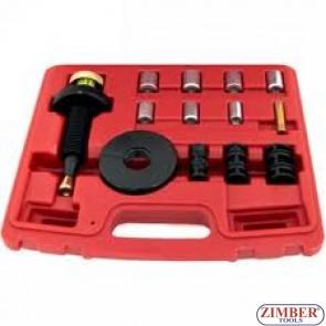 Инструмент за центровка на съединители, ZR-36CA01 - ZIMBER  - TOOLS