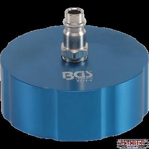 Адаптер за проверка на херметичността на радиатори за камиони DAF-XF 95, XF 105 (8514-4) - BGS technic