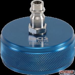 Адаптер за проверка на херметичността на радиатори за камиони Iveco Daily 2000, C-series (8514-6) - BGS technic