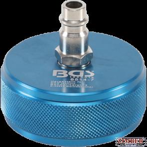 Адаптер за проверка на херметичността на радиатори за камиони MAN L 2000, TGF (9514-7) - BGS technic