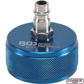 Адаптер за проверка на херметичността на радиатори за камиони Mercedes-Benz / MAN / Iveco (8514-5) - BGS technic