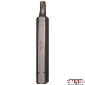 Бит TORX -Т55х75-mm, D175T55 - JONNESWAY