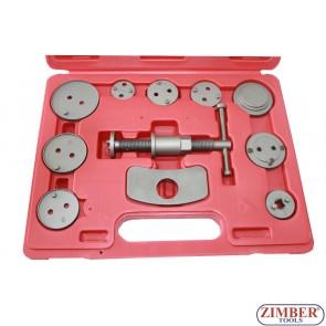 К-т за сваляне на спирачни цилиндри - ZIMBER (ZR-36DBPCST11)