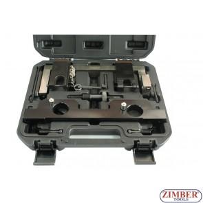 K-т за зацепване на двигатели BMW N20,N26, ZR-36ETTSB64 - ZIMBER-TOOLS