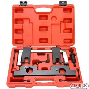 К-т за зацепване на двигатели BMW N20, N26,  ZT-04A2156 - SMANN TOOLS