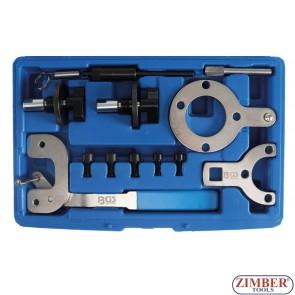 Комплект за зацепване на двигатели Fiat, Ford, Opel, Suzuki 1.3l Diesel - 8669 -BGS- technic.