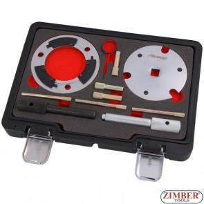 К-т за зацепване на двигатели FORD Diesel 2.0&2.4 duratorq 16v. TDDI -TDCI - 3374- NEILSEN.