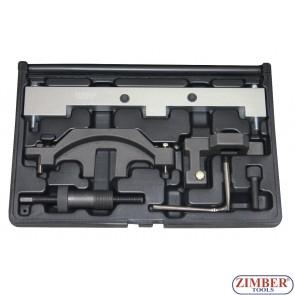 К-т за зацепване на двигатели BMW N40, N45, ZR-36ETTSB10  - ZIMBER-TOOLS