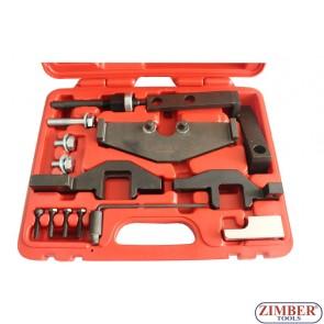К-т за зацепване на двигатели  BMW - Mini:One, Cooper,Cooper S,Cooper S JC Cooper S JCW, ZR-36ETTSB16 - Инструмент под наем - 30 ЛВ- За -24- Ч.