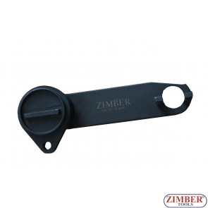 Фиксатор за зацепване за разпределителен вал AUDI/ GOLF/OCTAVIA/LEON - ZR-36ETTS226 - ZIMBER TOOLS.