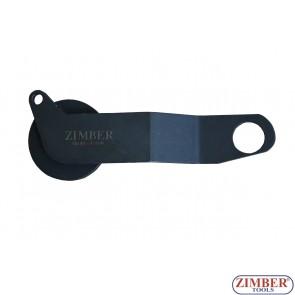 Фиксатор за зацепване за разпределителен вал Volkswagen, Audi 1.2/1.4L, T10494- ZR-36ETTS238 - ZIMBER TOOLS.