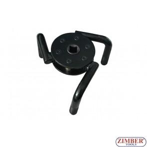 Ключ за дехидратори и маслени филтри за камиони 69-136-mm, ZK-318.