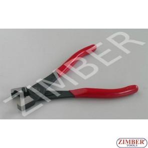 Cleste pentru coliere Click si Click- - ZIMBER
