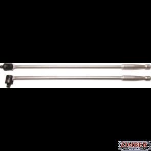 """Удължение чупещо 12.5 mm (1/2"""") 610 mm (ZB-267) - BGS technic"""