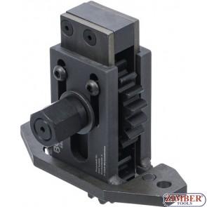 Фиксатор за колянов вал IVECO  8360.46 / F3A / F3B - 6953 -  BGS technic