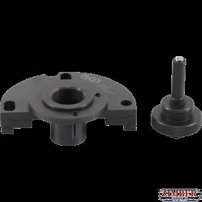 Инструмент за демонтаж на зъбно колело на горивна помпа високо налягане за HYUNDAI и KIA 2.5 DIESEL  (9332) - BGS technic