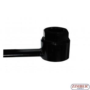 Ключ за застопоряване на ролката на коляновият вал на двигатели Honda - ZT-04A4047 - SMANN TOOLS.