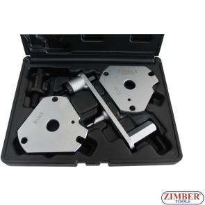 К-т за зацепване на двигатели FIAT и Lancia -1,6 16V, ZR-36ETTS156 - ZIMBER-TOOLS.