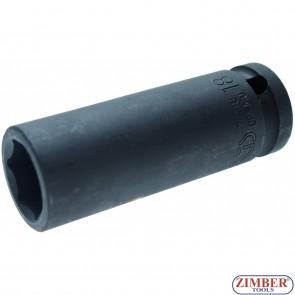Вложка ударна 1/2 - 18mm-ZB-7218 - BGS technic