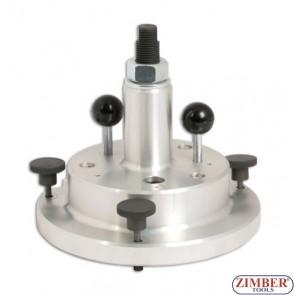 Инструмент за монтаж, демонтаж на задния семеринг на коляновия вал - VAG дизел - ZR-36CSFRIT02 - ZIMBER TOOLS.