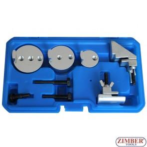 Инструмент за монтаж и  демонтаж на еластични канални ремъци - ZT-04А2177 - SMANN-TOOLS.