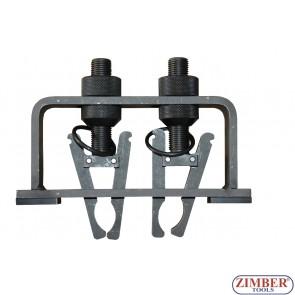 Инструмент за монтаж на разпределителни валове на VAG групата 6 и 8 цил. TDI двигатели - ZT-04A1030-2  - SMANN TOOLS.