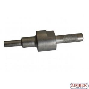 Инструмент за зацепване на двигатели CITROEN & PEUGEOT 1.8  2.0 2.3, ZR-41PETTS87 - ZIMBER TOOLS