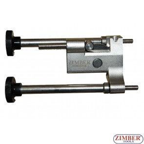 Инструмент за обтегача на веригата на BMW N63, N74 - ZR-36ETTSB69 - ZIMBER TOOLS.