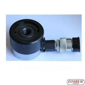 Хидравличен цилиндър 10-Тон за изваждане на инжектори от комплекта - ZT-04A3117-  ZT-04A3174001 - SMANN -TOOLS.