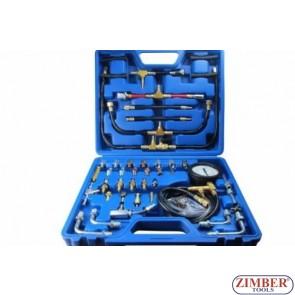 К-т за измерване на налягането на горивния инжекцион (ZT-04152) - SMANN TOOLS.