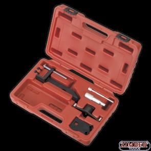 К-т за зацепване на дизелови двигатели  Vauxhall/Opel, Saab - 2.0, 2.2dti, 2.2tid -  3519 - NEILSEN-tools.