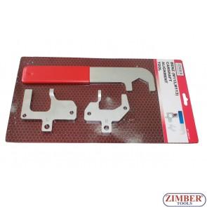 К-т за зацепване на двигатели Benz - M112, M113, ZR-36BCAT - ZIMBER TOOLS.