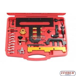 К-т за зацепване на двигатели BMW N42 - N46 - B18/-A - B20/-A/-B ,  ZT-05175 -  SMANN PROFESSIONAL