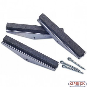 "Камък за хонинг  Ф2""~7"" (51-178mm) , ZR-36ECH2701S- ZIMBER-TOOLS"