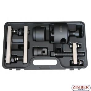 Под наем - к-т за ремонт на съединители Duplex при VW със DSG трансмисия - ZR-36ETTS216 - ZIMBER TOOLS.