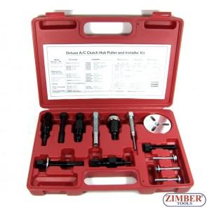 К-т инструменти за разглобяване и сглобяване на автоклиматици - ZR-36DCHPIK - ZIMBER-TOOLS.