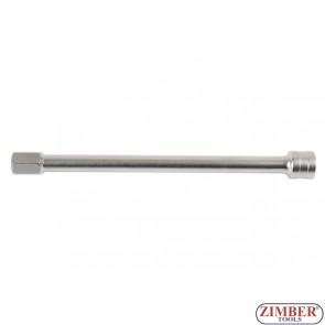 Ключ шестограм 14 mm, L195-mm -ZR-36HAW01-1 - ZIMBER