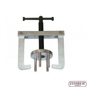 Ключ за капак на горивен филтър - VAG GROUP - ZR-36FFCMT01 - ZIMBER TOOLS.