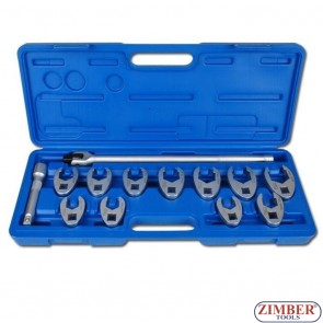 """Ключове тип пачи крак к-т 20 - 32 mm, (1/2"""") 3-части- 1757 -Bgs technic"""