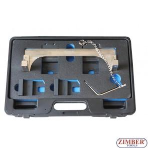 Комплект за зацепване на двигатели BMW B38/B46/B48 - ZR-36ETTSB93 - ZIMBER TOOLS.