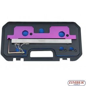 Комплект за зацепване на двигатели BMW N55 VANOS- ZR-41PETTSB070101 - ZIMBER TOOLS