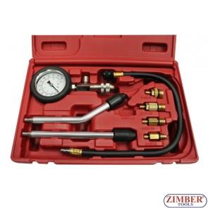 Компресомер за бензинови двигатели, ZR-36FITK02 - ZIMBER-TOOLS
