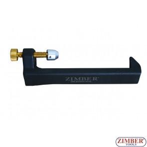 Кука за демонтаж на инжектори BMW (N53, N54) - ZR-36BIR - ZIMBER TOOLS.