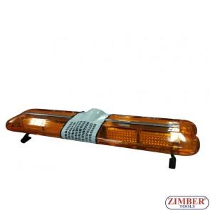 Сигнална лампа LED, Лайтбар - 12V