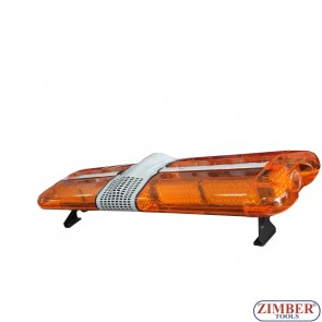 LED Light Bar - 24V - 127-38-25-sm